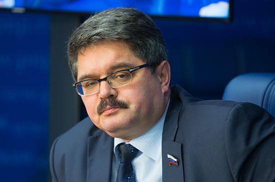 Широков пообещал добиваться сохранения действующих пенсионных льгот для северян