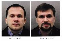 Скотленд-Ярд объявит подозреваемых по делу Скрипалей в розыск по линии Интерпола