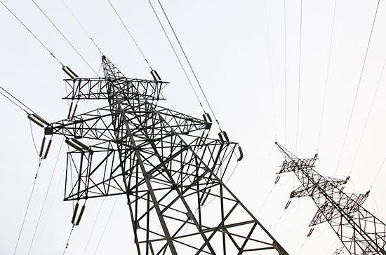 Салехардский энергоузел стал частью всероссийской энергосистемы