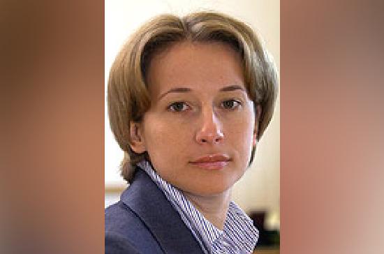 Тимакова уходит споста секретаря Медведева