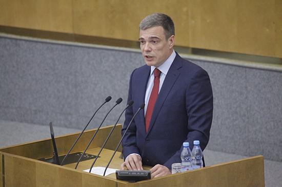 Медведев освободил Савельева от должности замруководителя Аппарата Правительства