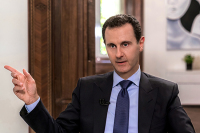 В Белом доме вынашивают планы ликвидации сирийского лидера