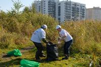 В России могут появиться волонтёрские экологические патрули