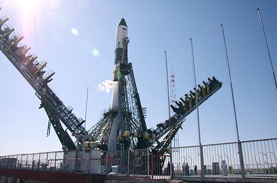 Кабмин выделил 980,8 млн рублей на страхование рисков при космических запусках