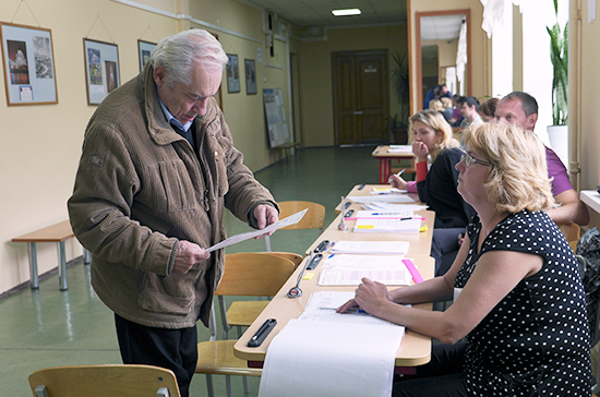 Памфилова не ожидает высокой явки на выборах 9 сентября