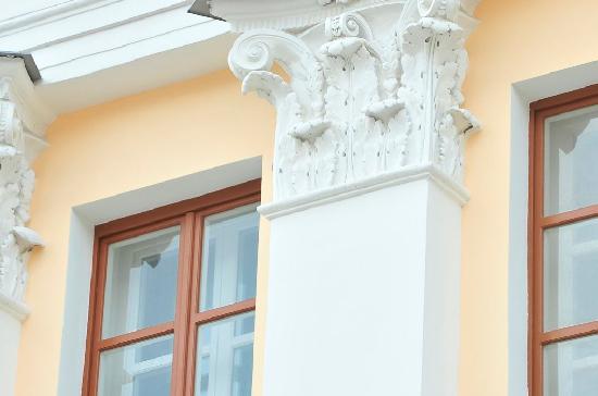 Объект культурного наследия на Мясницкой выставлен на торги