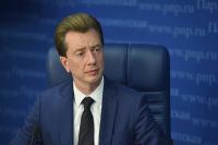 Бурматов рассказал, как решается проблема с мусором в Крыму и Севастополе