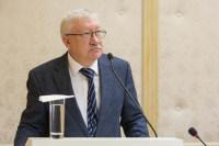 Морозов рассказал об особенностях российской избирательной системы