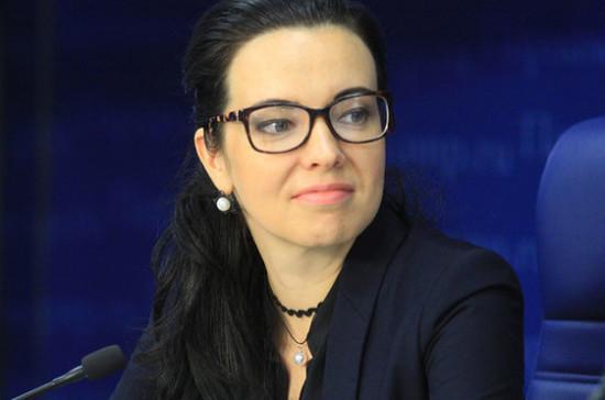 Молодежный парламент при Госдуме посвятил стихотворение «Парламентской газете»