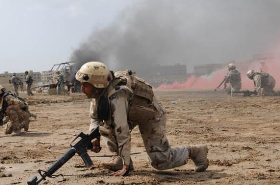 В парламенте Ирака требуют отставки премьер-министра из-за ситуации в Басре