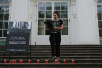 Петербург назвал имена ленинградцев, погибших в блокаду