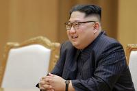 Ким Чен Ын готов приехать в Россию с официальным визитом
