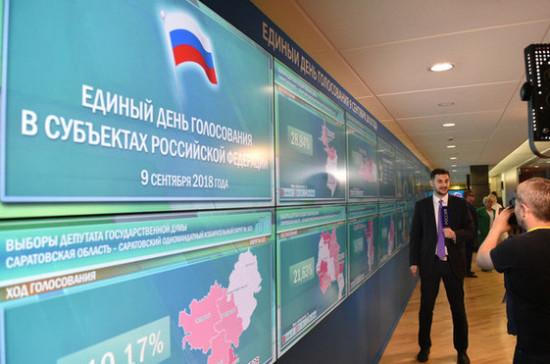 Центризбирком не получал жалоб, связанных с нарушениями во время голосования военнослужащих
