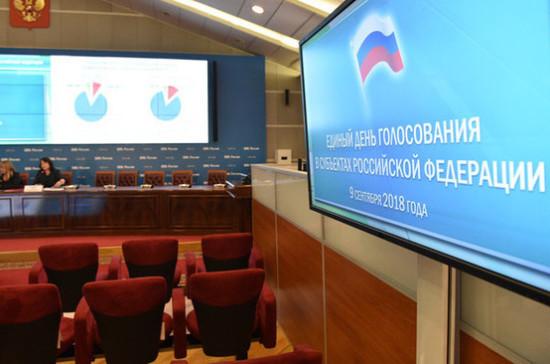Кандидаты от «Единой России» и ЛДПР пойдут на второй тур выборов губернатора Хабаровского края