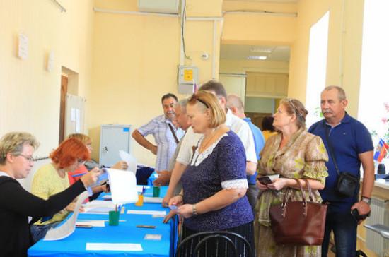 ЦИК подведёт окончательные итоги выборов 14 сентября