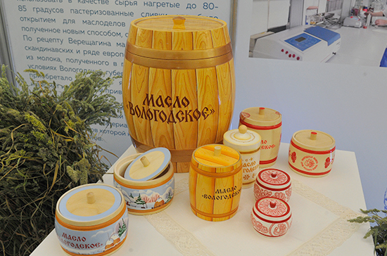 В Госдуме придумают способы продвижения региональных брендов