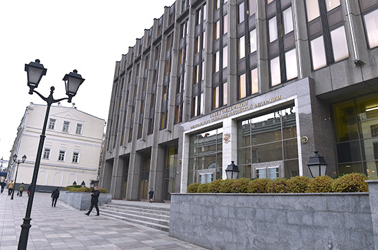 Состоявшиеся 9 сентября выборы были прозрачными и легитимными, считают в Совфеде