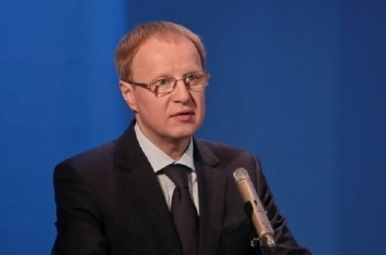 Томенко набирает 53,5% голосов на выборах главы Алтайского края