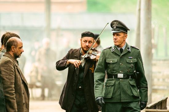 Россия выдвинула фильм «Собибор» на «Оскар»