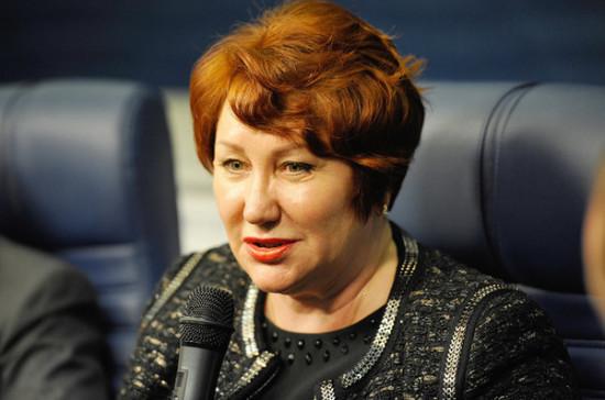 Перминова: Евразийский женский форум — важнейшая часть механизма по улучшению положения женщин