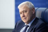 Аксаков предложил запретить снятие наличных с неперсонифицированных карт