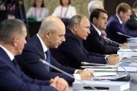 Путин раскритиковал министров за несогласованность работы по развитию транспорта в ДФО