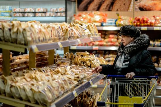 В ближайшее время хлеб не подорожает