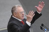 Жириновский заявил, что сторонников ЛДПР стало вдвое больше