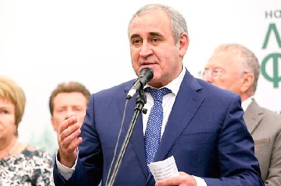 Неверов призвал к системному подходу в решении задач по развитию лесной отрасли