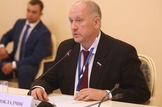 Рыбаков предложил разработать критерии присвоения статуса историческим поселениям