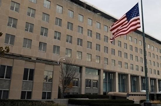 Госдеп раскритиковал РФ за обвинения в адрес «Белых касок»