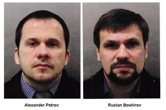 Великобритания обвинила Россию во лжи «по делу Скрипалей»