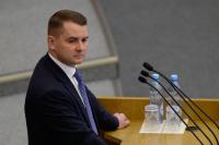 Нилов: поправок по совершенствованию пенсионного законодательства от регионов пока не поступало