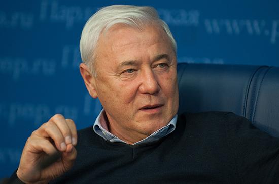 Аксаков: Россия давно адаптировалась к санкциям