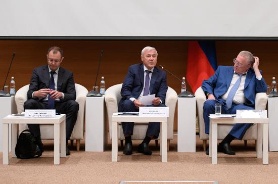 Аксаков предложил ввести видеофиксацию при заключении договора ОСАГО