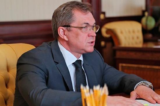 Министр транспорта Крыма подал в отставку