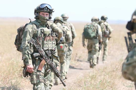 Для защиты ядерных установок в России могут привлечь войска Росгвардии