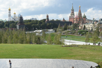 Кабмин выделит на развитие городской среды 5 млрд рублей