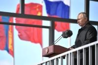 Путин высоко оценил проведение основного этапа учений «Восток-2018»