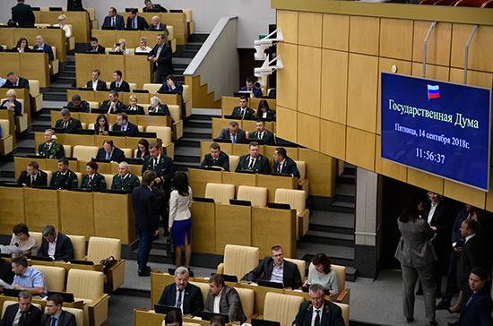 В Счётной палате назвали основные проблемы Лесного фонда РФ