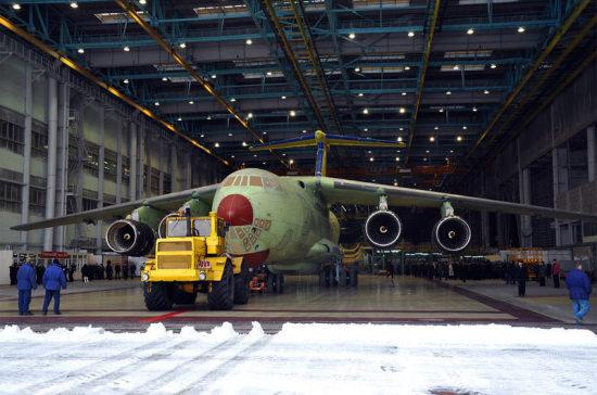 В США назвали новейший российский самолет «серьезной проблемой для НАТО»