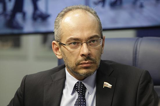 В Госдуме рассказали о создании общероссийской природоохранной организации