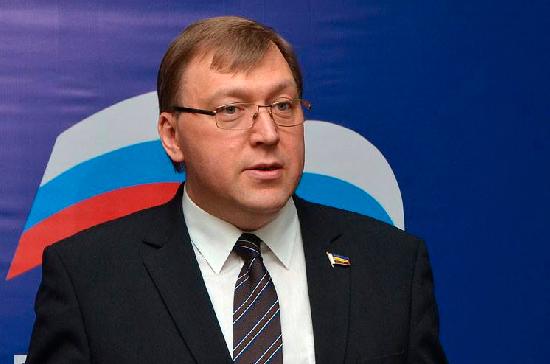 Спикером парламента Ростовской области переизбран Александр Ищенко