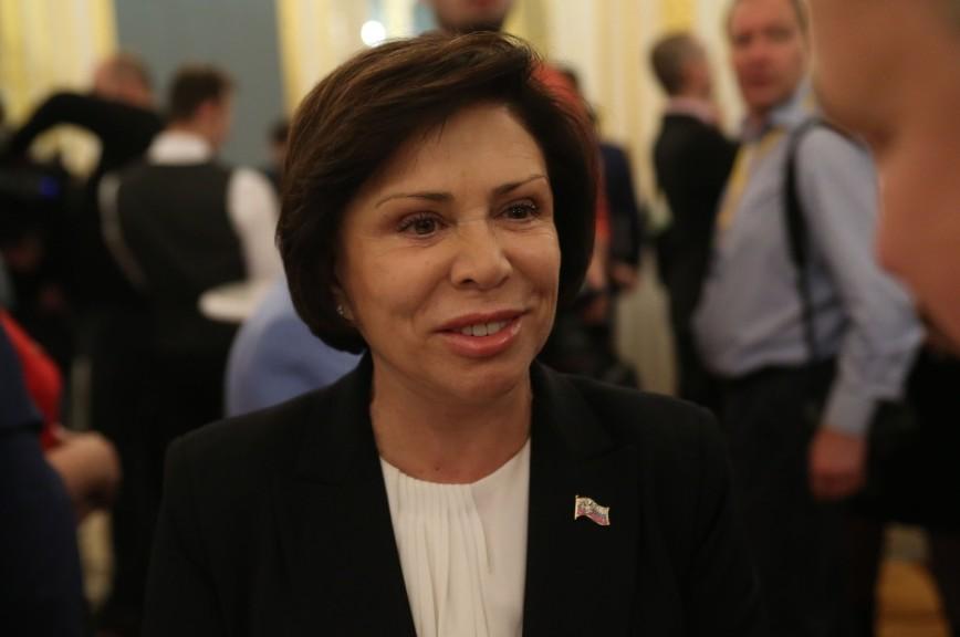 Депутат Роднина обсудила с компартией Кубы перспективы отношений двух стран