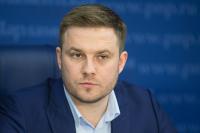 Молодые депутаты разработают единую стратегию на базе «Молодой гвардии»