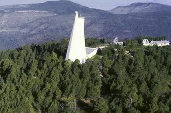 ФБР без объяснения причин закрыло солнечную обсерваторию в США