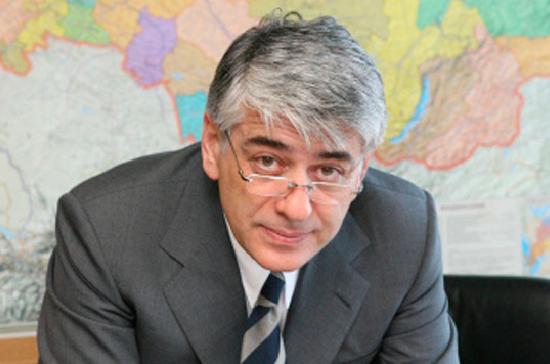 Сергей Неверов: «Единая Россия» будет предлагать кандидатуру Отари Аршбы