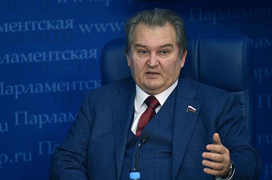 Емельянов предложил создать министерство туризма