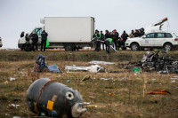 СК направил в Генпрокуратуру материалы о причастности ВСУ к крушению Boeing в Донбассе