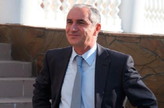 Валерий Бганба назначен премьер-министром Абхазии